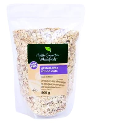 Health Connection WholeFoods - Gluten-Free Rolled Oats image