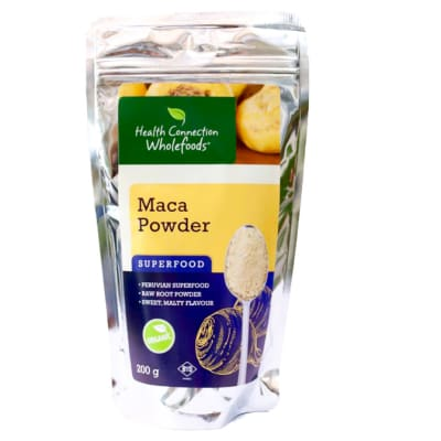 Health Connection WholeFoods - Maca Powder  image