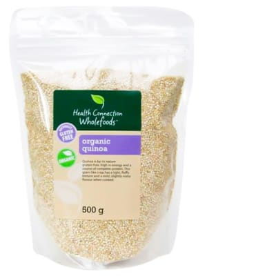 Health Connection WholeFoods - Organic Quinoa  image