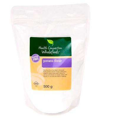 Baking Flour Gluten Free Kosher Potato Flour image