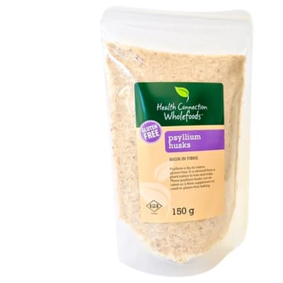 Health Connection WholeFoods - Psyllium Husks image