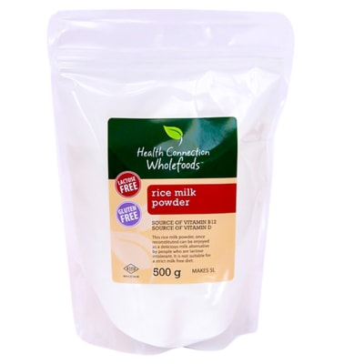 Health Connection WholeFoods - Rice Milk Powder image