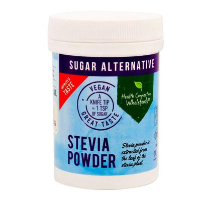 Health Connection Wholefoods  Stevia Powder  image