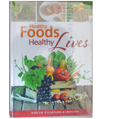 Healthy Foods Healthy Lives image