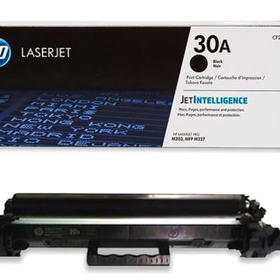 Printer Toner Cartridges - Hewlett Pakard CF230A (HP 30A) Drum image