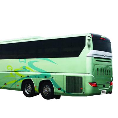 60 Seater Higer bus - KLQ6145B image