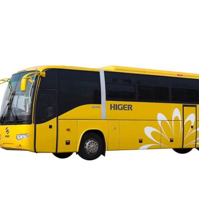 60 Seater Higer bus - KLQ6149Q image