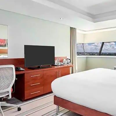 King Room image
