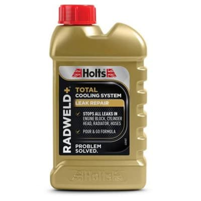 Holts Radweld Leak Repair image