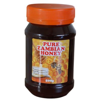 Honey - Pure Zambian image