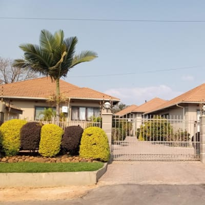 House for sale in Chudleigh (Zambia) image