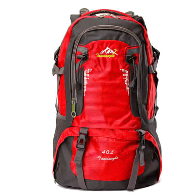 Huwai Waterproof Outdoor Backpack image