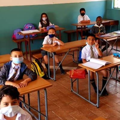 Noah's Ark School image