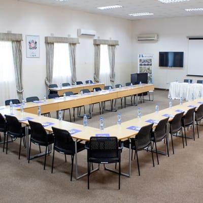 Kafue Gorge Regional Training Centre (KGRTC) image