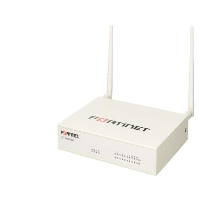Fortinet FortiWiFi 60E image