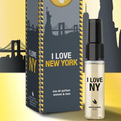I Love New York  image
