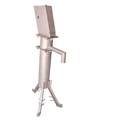 India Mark 2 Pump image