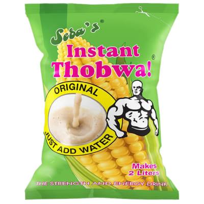 Seba's Instant Thobwa image