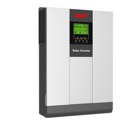 Solar Inverter 3 - 5.5 kW image
