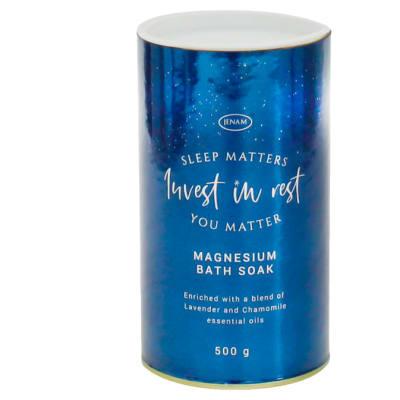 Invest In Rest - Magnesium Bath Soak image