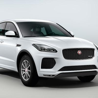 Jaguar E‑PACE image