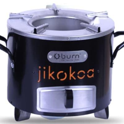 Jikokoa Charcoal Stove image