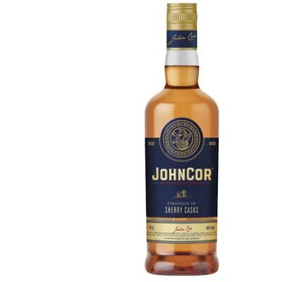 John Cor Whisky Premium Quality Blend image