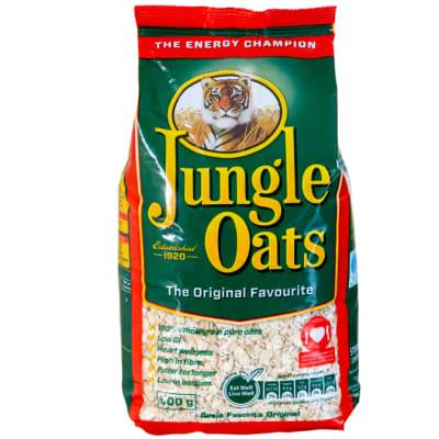 Jungle Oats image