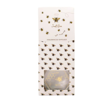 Air Freshener Just Bee Fragranced Diffuser  image