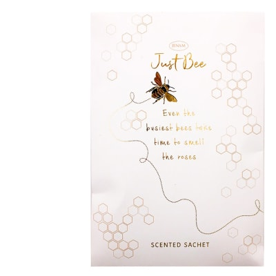 Air Freshener Just Bee Scented Sachets  image