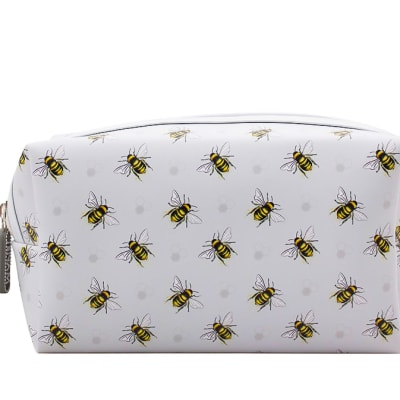 Just Bee - Soft Touch Make Up Bag image