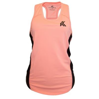 Women's Tech Vest - Pale Pink image