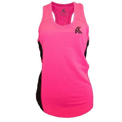 Women's Tech Vest - Dark Pink image