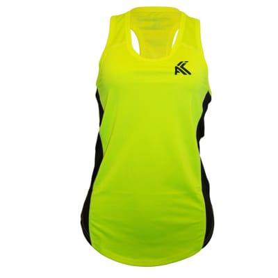 Women's Tech Vest - Green  image