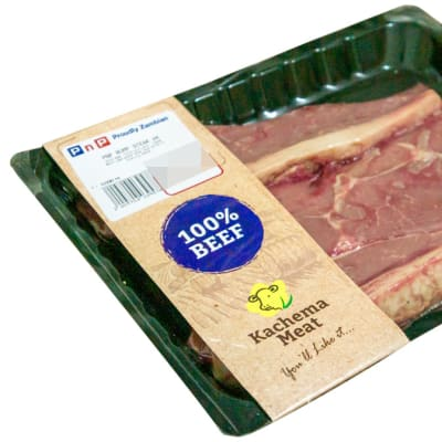 Beef - Thick Slices image