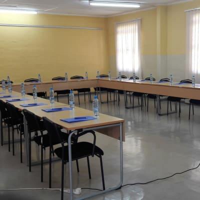 Kariba/Victoria Meeting Rooms image