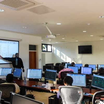 SCADA Systems Management  image