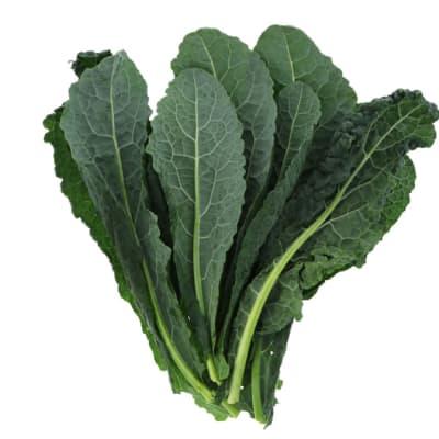 Kale Smooth Dark Green Leafy Vegetables image