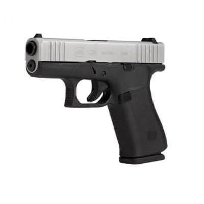 Handguns - Glock G43x image