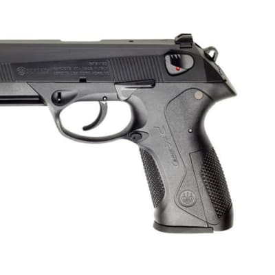 Handguns - Beretta PX4 Storm Full Pistol image
