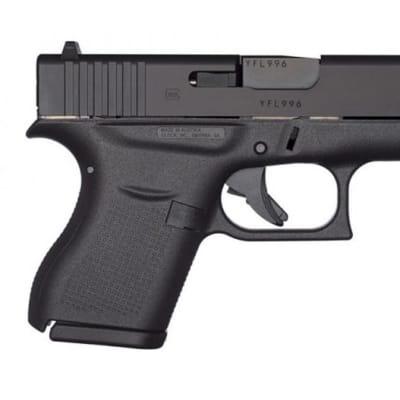 Handguns -  image