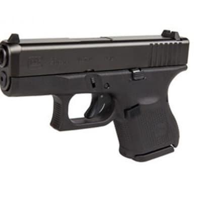 Handguns - Glock G26 Gen 5 9mm image