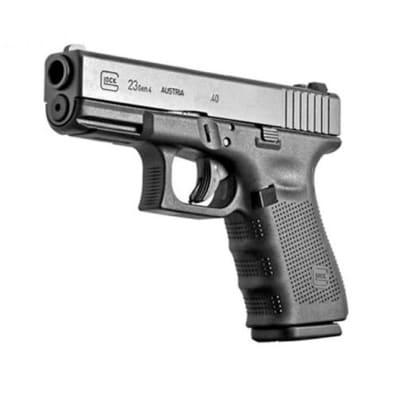 Handguns - Glock G23gen4 .40s&w image