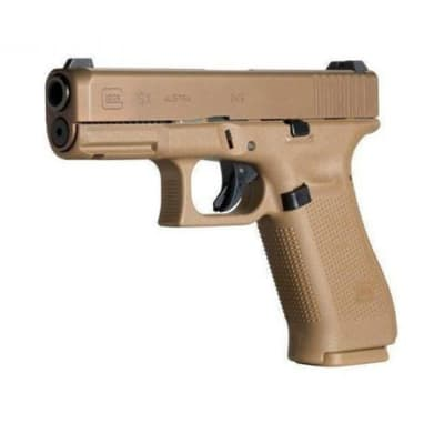 Handguns - Glock G19x 9mm image