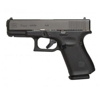 Handguns - Glock G19 Gen5 9mm image
