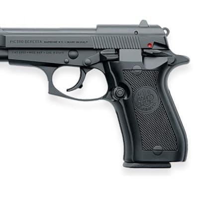 Handguns - Beretta 84FS Black Pistol image