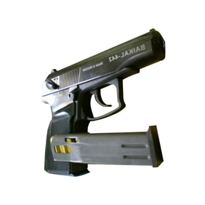 Handguns - Baikal 442 9mm Makarov image