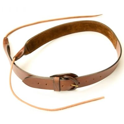 John Rigby & Co Rigby Silent Sling With Thong Ends image