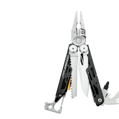 Multi Tool Knife - Leatherman Signal image