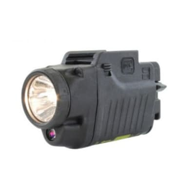 Glock Tactical Light With Laser Gtl 22 image